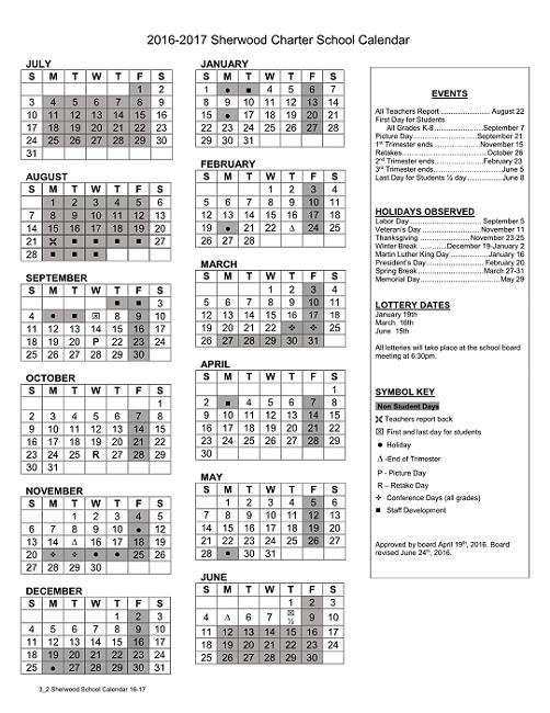 calendar 16-17