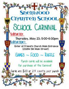 SCS School Carnival